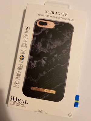 Ideal of Sweden Mobile Phone Case multicolored