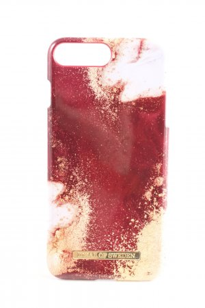 Ideal of Sweden Mobile Phone Case abstract pattern casual look