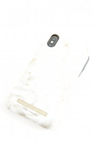 Ideal of Sweden Carcasa para teléfono móvil blanco estampado temático