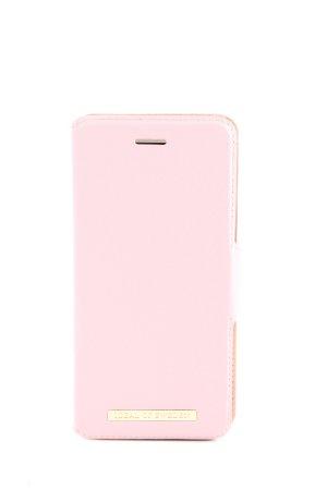 Ideal of Sweden Handytasche pink Casual-Look
