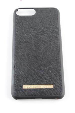 Ideal of Sweden Hoesje voor mobiele telefoons zwart casual uitstraling