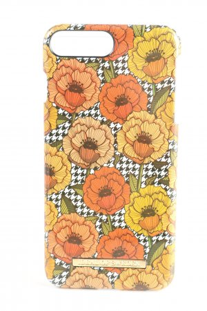 Ideal of Sweden Mobile Phone Case flower pattern casual look
