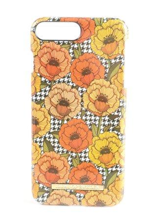 Ideal of Sweden Hoesje voor mobiele telefoons bloemenprint casual uitstraling