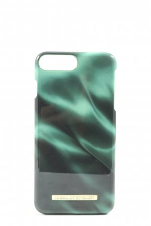 Ideal of Sweden Mobile Phone Case green color gradient casual look