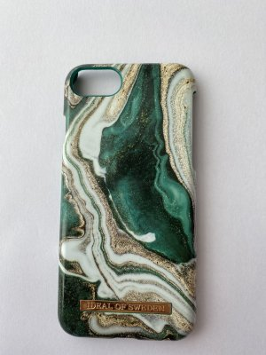 Ideal of Sweden Mobile Phone Case dark green-forest green