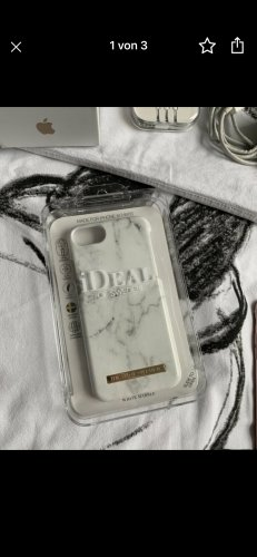 Ideal Mobile Phone Case white
