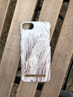 Ideal of sweden Hülle iPhone 8 Feather Hannalicious