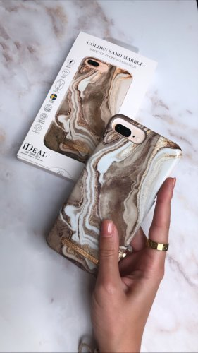 iDeal of Sweden iPhone 8 Plus Hülle Case