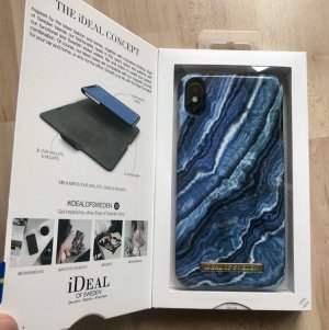 Ideal of Sweden iPhone XS Max neu