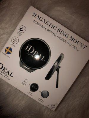 iDeal of Sweden Magnetic Ring Mount silber