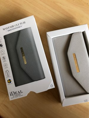 Ideal of Sweden Mayfair Clutch für I phone X/ Xs