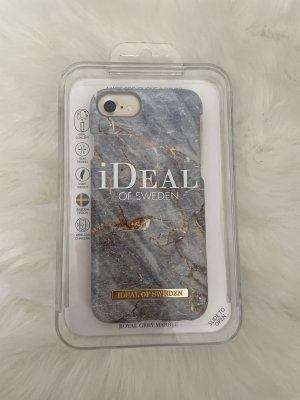 Ideal of Sweden - Royal Grey Marble