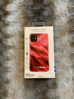 Ideal of Sweden Carcasa para teléfono móvil rojo