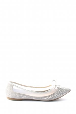 ideal shoes faltbare Ballerinas