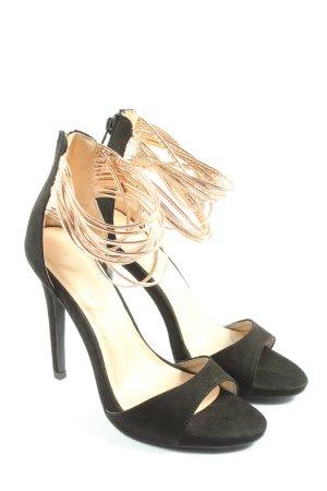 ideal shoes High Heel Sandaletten
