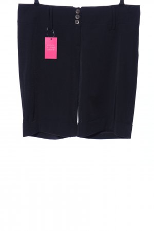 Identic Shorts schwarz Casual-Look