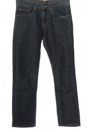 Identic Straight-Leg Jeans