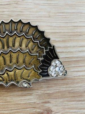 Braccialini Porte-clés multicolore métal