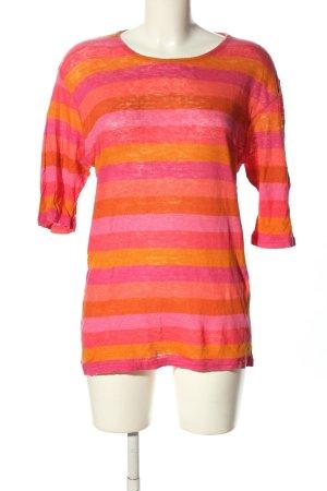 IGI & IGI Knitted Jumper pink-light orange flecked casual look