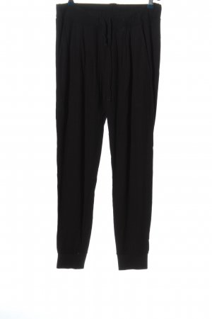 iheart Baggy Pants schwarz Casual-Look