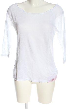 iheart  bianco stile casual