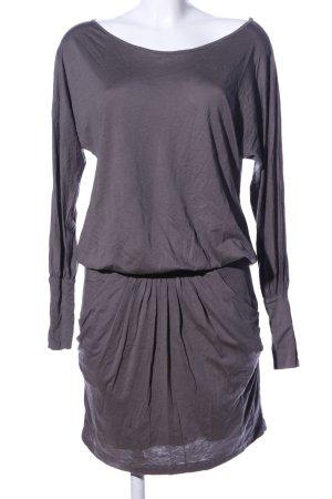iheart Abito jersey grigio chiaro stile casual