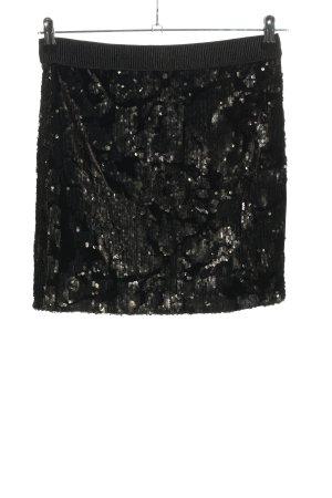 iheart Minigonna nero elegante