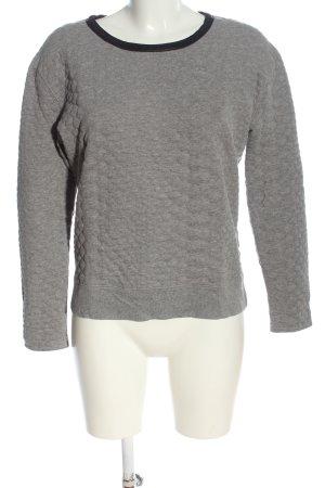 iheart Maglione girocollo grigio chiaro stile casual