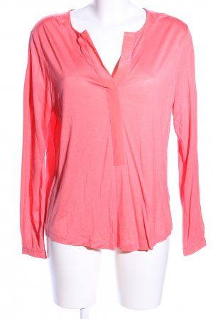 iheart Schlupf-Bluse pink Casual-Look