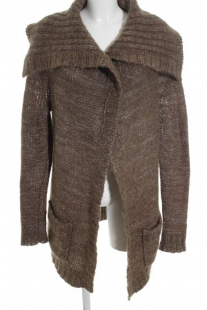 iheart Strickjacke meliert Casual-Look