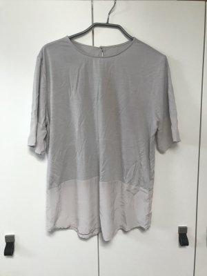 iheart T-shirt argento-grigio chiaro