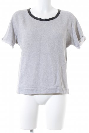 iheart T-Shirt meliert Casual-Look