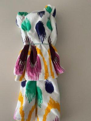 IKEA Beach Towel multicolored