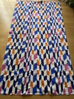 IKEA Beach Towel multicolored cotton