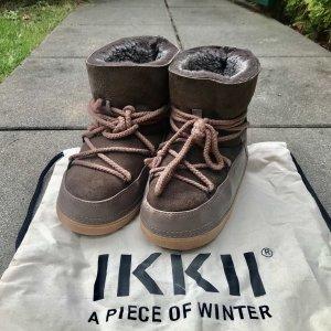 IKKII Boots