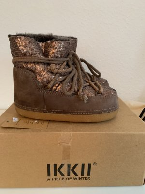 Ikkii Boots neuwertig 35/36