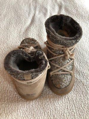 Ikkii Boots *so gut wie neu*