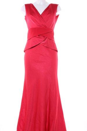 IL 'MIO Abendkleid rot Elegant