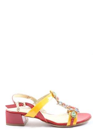 Ilasio Renzoni High Heel Sandaletten