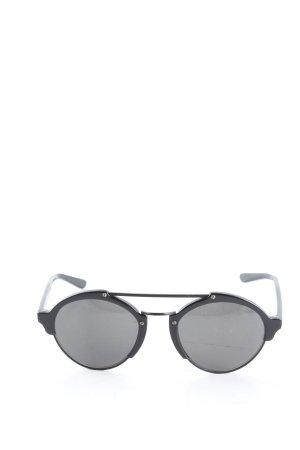 Illesteva runde Sonnenbrille