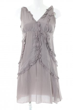 Ilse jacobsen A-Linien Kleid blasslila Casual-Look