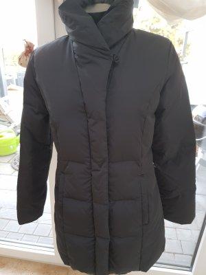 Ilse jacobsen Down Coat black