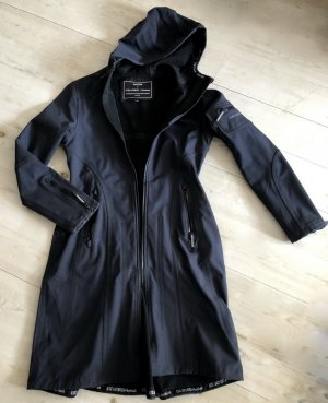 Ilse jacobsen Heavy Raincoat multicolored polyester