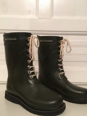 Ilse jacobsen Wellies khaki