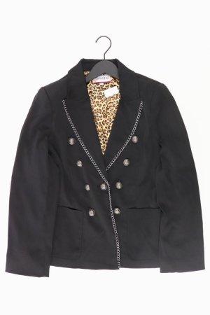 Imagini Short Blazer black polyester