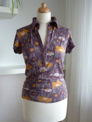 Imitz bedrucktes Polo-Shirt