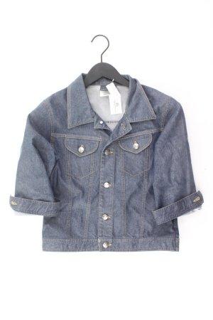 Imitz Jacke blau Größe 36