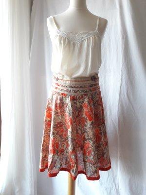 imitz Circle Skirt multicolored