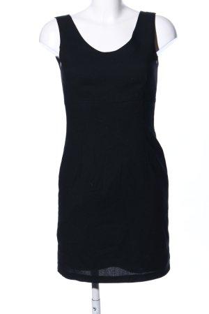imitz Minikleid schwarz Casual-Look