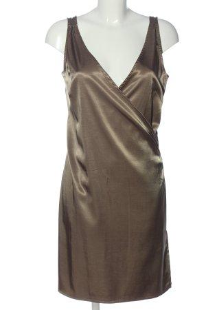 imitz Minikleid khaki Casual-Look